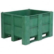 D1210A Green Pallet Box