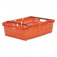 M725 Orange Logistics Crate