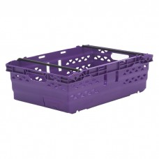 M725 Purple Logistics Crate