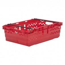 M725 Red Logistics Crate