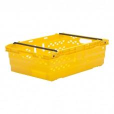 M725 Yellow Logistics Crate