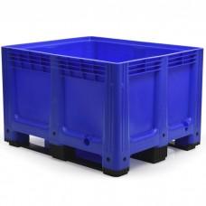 T4441 Blue Pallet Box