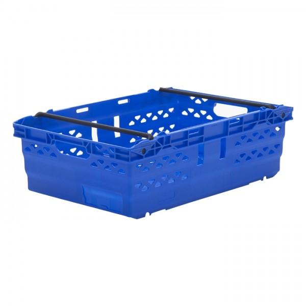 M725 Logistics Crate In Blue
